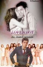 MaNan  Loverboy  ( He hates Women ) by AmukthaNallapareddy