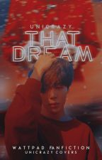 That Dream » Jimin by Unicrazy