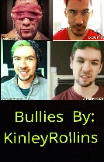 Bullies (Danti Fanfic)