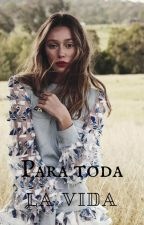 """P de """"Para toda la vida"""" by MariaSolRaffaeli"""