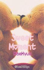 SWEET MOMENT by LeeDHKyu