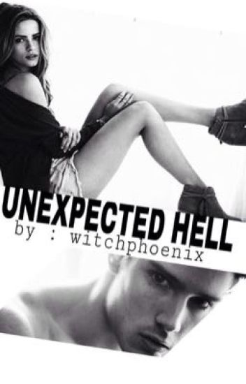 Unexpected Hell (Slow Update)