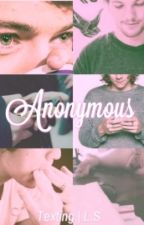 Anonymous | Texting | Hiatus by SweetBlue1