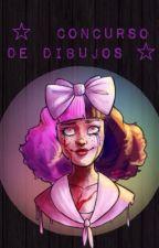 ☆ Concurso De Dibujos ☆ 【Cancelado :(】 by OwariNoSeraphBloggy