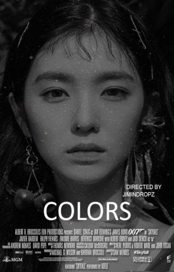 Colors • Pjm × Jjk