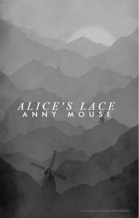 Alice's Lace   Contest by theoneeesha
