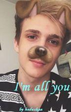 I'm all yours - MAVY //DOKONČENO// by heduskaa