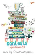 Cover Contests ☆ by Aurum18