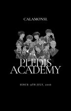[longfic] ||SEVENTEEN|| Pledis Academy (finished)  by sooeun1809_