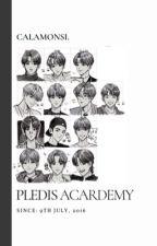 [Longfic] SEVENTEEN| HỌC VIỆN PLEDIS by ngan_tran
