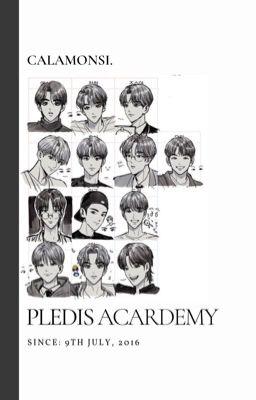 Đọc truyện [longfic]   SEVENTEEN   Pledis Academy (finished)