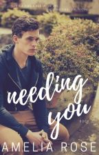 Needing You {Chicago Book 2} by itwasntmelove