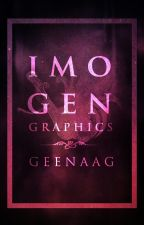 Imogen Graphics by GeenaAG