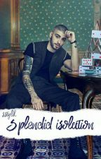 Splendid Isolation by sstylik