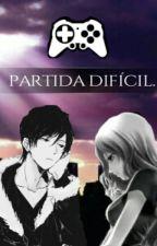 °Partida Difícil. -Armin&Sucrette° by ZuleySolano
