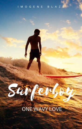 Surferboy - One Wavy Love