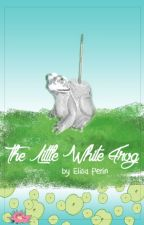 The Little White Frog by ElisaPerin