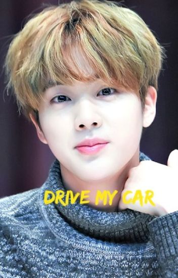 Drive my Car (JinKook)