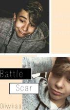 Battle Scar | L. D. 1&2 by sophqueen