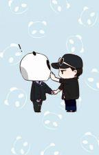 [ GRi - Nyongtory ] Đại Thiếu Gia, anh đừng đáng yêu nửa được không? by vanthientue3108
