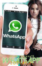 Whatsapp Zodiacal by MaddieGalaxy15