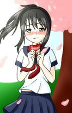 Oh Senpai~ [Ayano Aishi x FemReader] by ItsMally