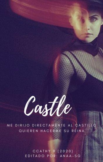 Castle    The Originals 
