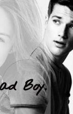 Bad Boy. by crazylittlegina