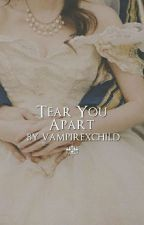 Tear You Apart ♡ Frerard  by vampirexchild