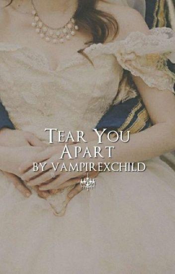 Tear You Apart ♡ Frerard