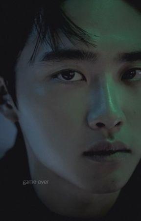Game Over | EXO by ARCTICSEHUN