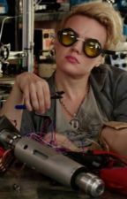 R.I.P. My Holtzmann Heart by haroldsliltummy