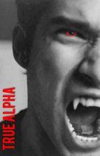 True Alpha [Scott McCall] (ZAKOŃCZONE) by PerrieWolf