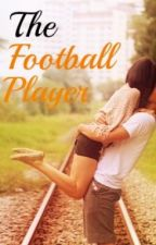 The Football Player by Cafren1029