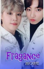Fragance ↔[Kookmin]↔ by shiroganeKook