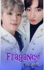 Fragance ↔[Kookmin]↔ by shiroganee