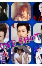 One Shot [EunHae] by Lupiitha17