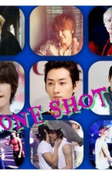 One Shot [EunHae]