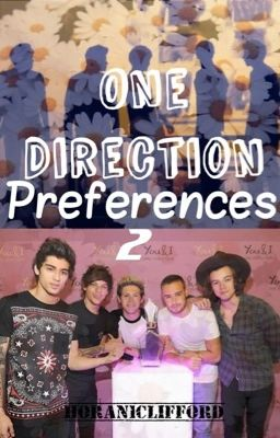 1D Preferences & Imagines 2