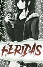 Heridas (Raphael & Tu) by kawuachi_13