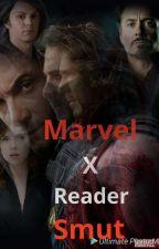 Avenger X Reader Smut by AndSheperdsWeShallBe