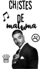Chistes De Maluma by malumahistorias