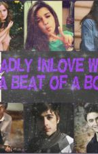 Madly Inlove With A Beat Of A Box by BlueMushroom