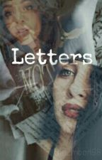 Letters (camren)  by the_moon98