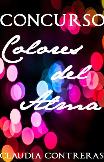 Concurso: Colores del alma