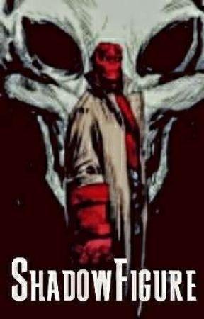 Hellboy Shadow Walker by pandagirlpeace101