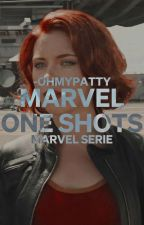 Marvel One Shots by Balxnttina