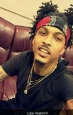 My Babydaddy ( August Alsina ) by Trippygxld