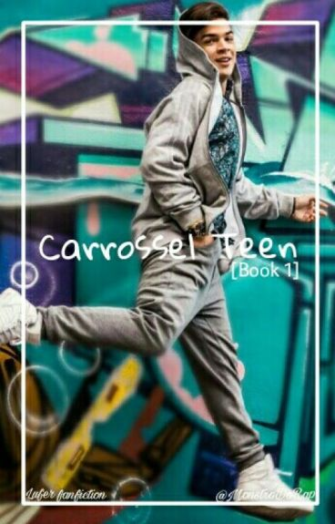 Carrossel Teen [Book 1]