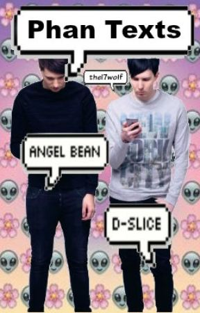 Phan Texts - Phanfic by the17wolf
